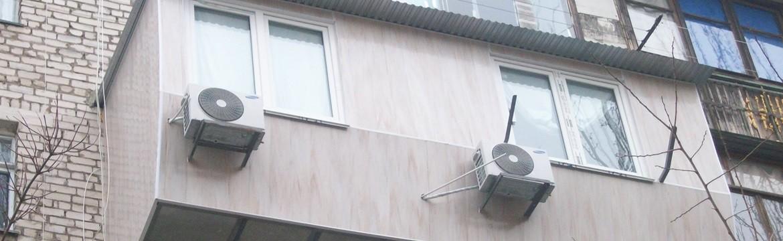 Окна, Балконы под ключ